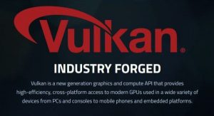 Vulkan Run Time Libraries
