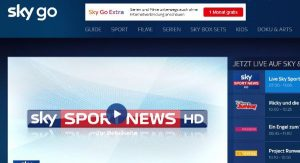 Legale Bundesliga Live Streams