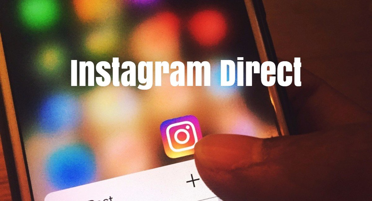 Instagram Direct- Private Direktnachrichten senden